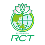 rct ライセケアタクシーロゴ