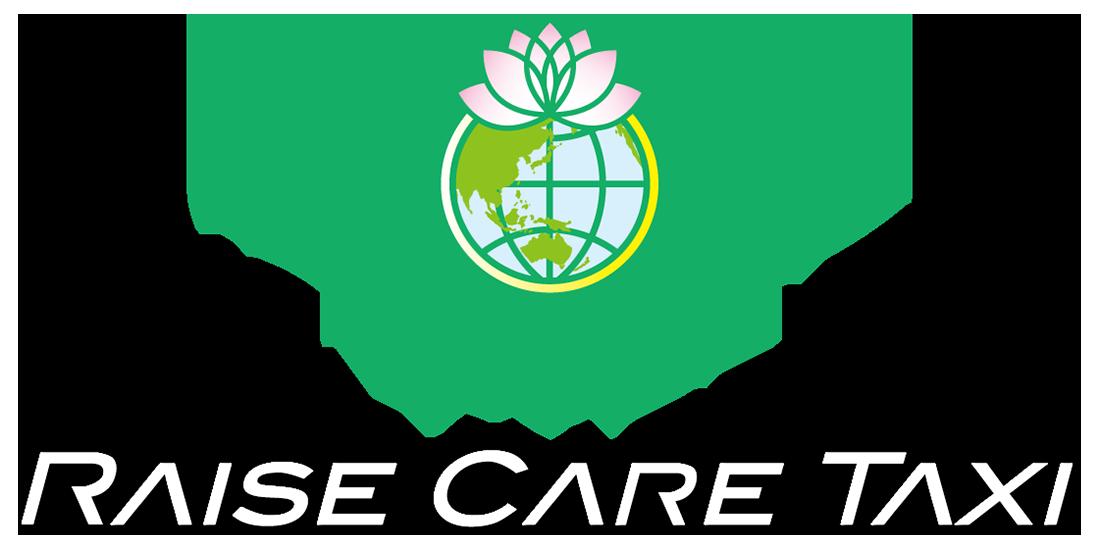raise care taxi ライセケアタクシー