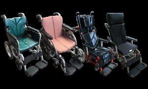 サービス 車椅子